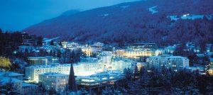 Bad Gastein i Østerrike