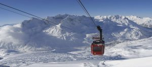 Lech-Zuers i Østerrike