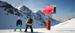 Lenzerheide i Sveits