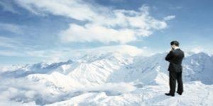 Firmatur til Alpene